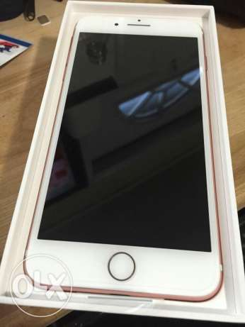 iPhone 6s Plus 128 white