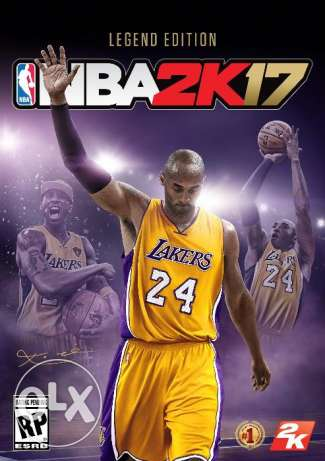 NBA.2K17 for pc