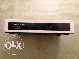 TP-link Switch 5 port