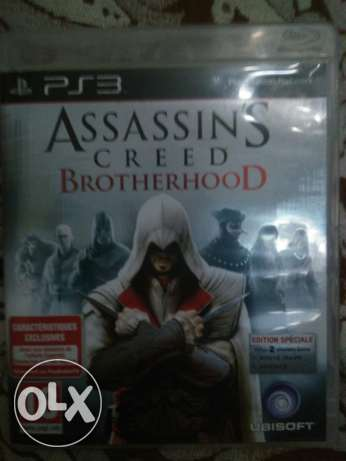 Assassins creed brotherhood حدائق القبة -  1
