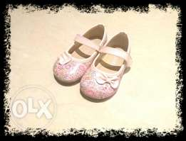 Rose shoes size 23