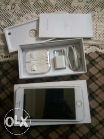 iphone 6S 64 Giga طنطا -  2