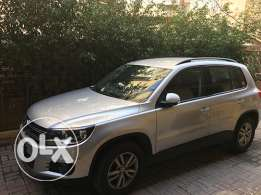 Volkswagen 2016 Volkswagen Tiguan for sale