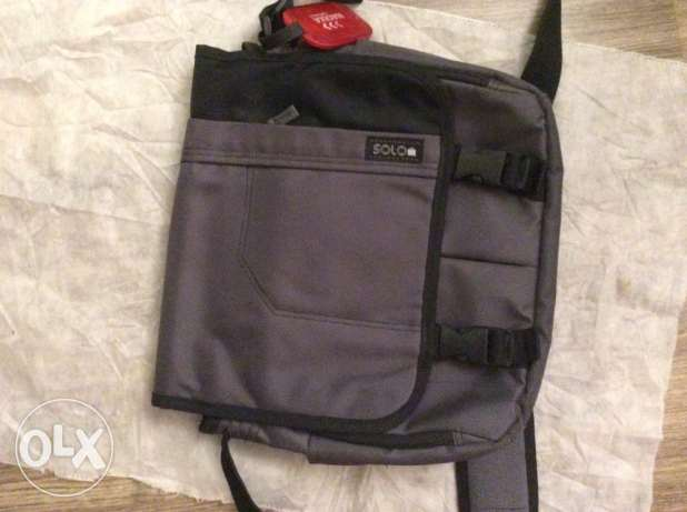 Solo Laptop bag