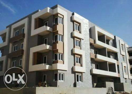 Apartment for sale in Zayed Regency prime location 196 sqm