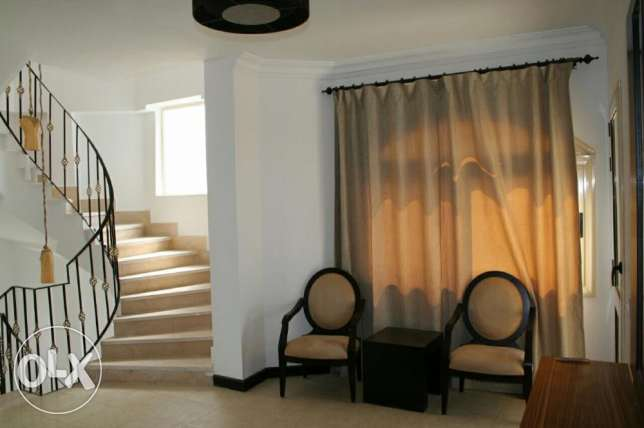 Fully Furnished Villa with Pool in Phase 1 of Moubarak 7 area الغردقة -  5