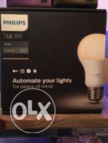 Philips Hue Starter Kit Smart Bulbs