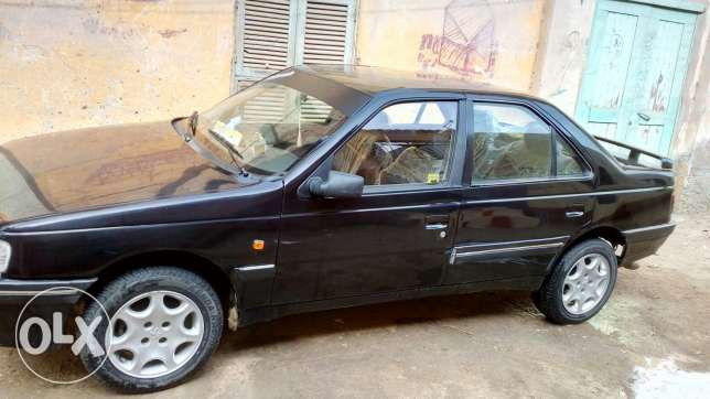 Peugeot for sale طوخ -  2