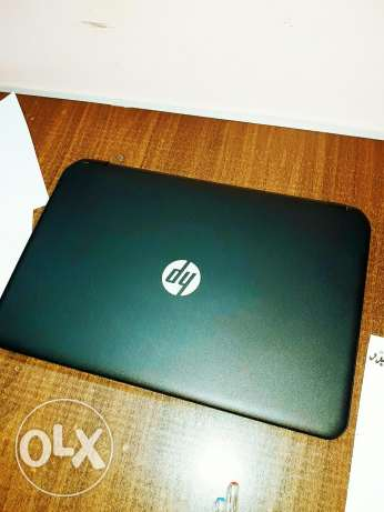 لاب توب Hp notebook 15 للمبرمجين