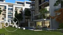 Resale at Mountain View I-City – apartment 155 m2