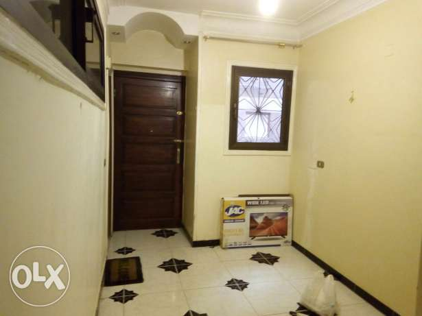 Furnished flat mesaha dokki