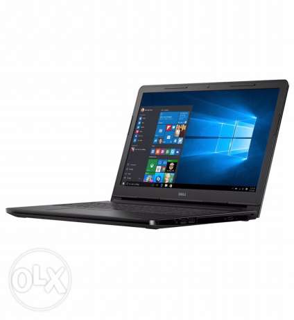 New in box Dell laptop 15.6 screen Inspiron 15 Model 3558 الشيخ زايد -  5