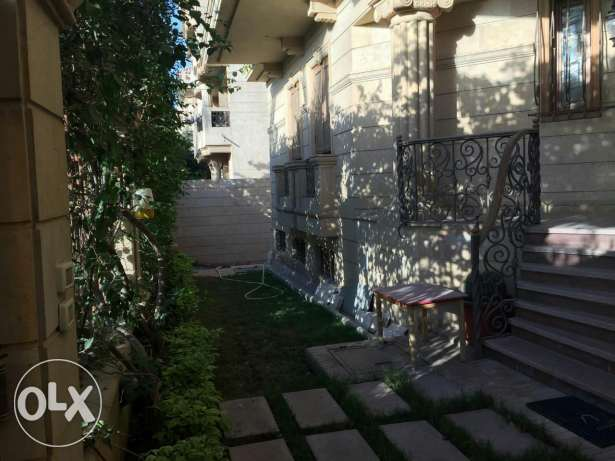 apartment for sale ready to deliver in Gharb Elgolf compoubd