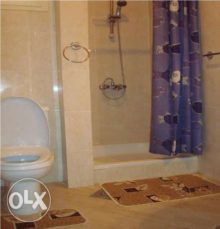 2 bedroom flat for rent with direct pool view. Kawthar الغردقة -  8