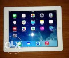 I pad 4 for sale 16 GB with sim card