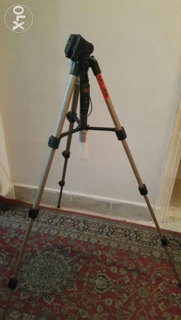 remote control tripod VCT -670 RM for all camers