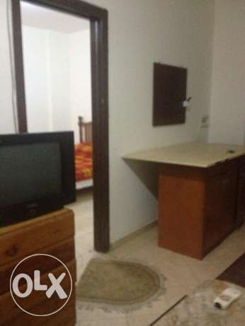 Flat in Kawther, area of banks. 50 sqm, 1 bedroom الغردقة -  8