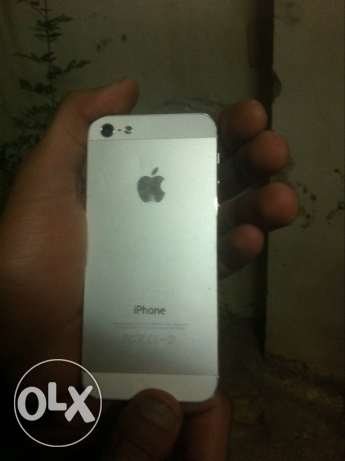 iphone 5 like new