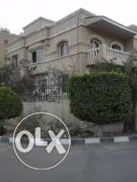 Standalone villa for sale in AL Nasaim October fully finished
