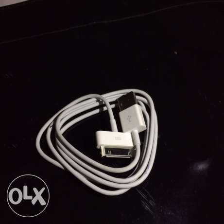 Iphone 4 charger new