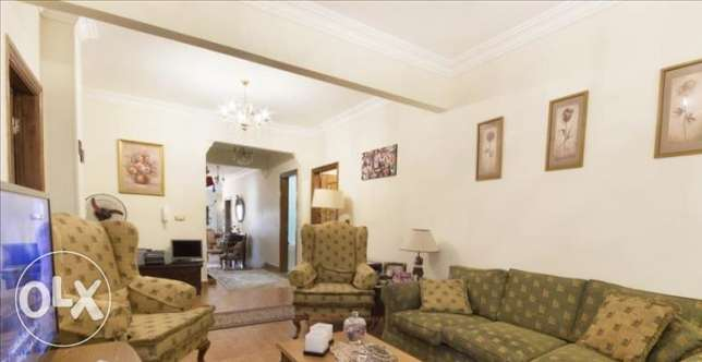 Apartment for rent in Zamalek الزمالك -  4