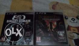 CD play station 3