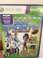 kinect Sports season2 for Xbox 360