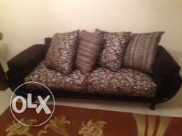 2 sofa and 1 chair