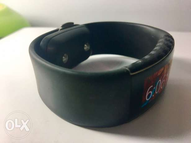 Microsoft Band 2 (Newest Technology of Smart Bands) المعادي -  2