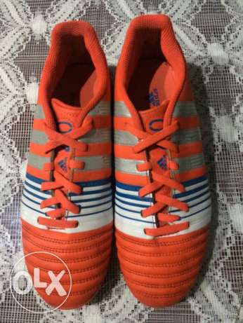 adidas nitrocharge 4.0 For Sale عين شمس -  2