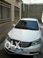 Geely m grand