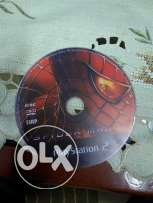 spiderman2 for ps2