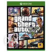 LOOKING FOR gta v xbox one