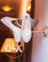 Berar Wedding/soiree shoes