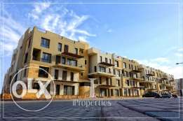 SODIC eastown 215 m2 apartment
