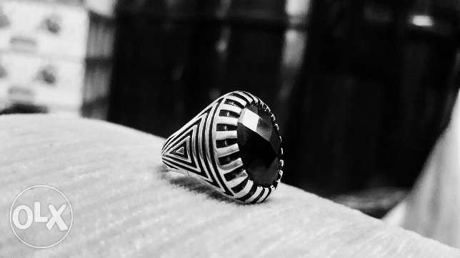 A new Ring for sale (italian)