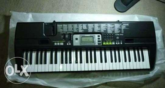 ميدي اورج casio ctk710