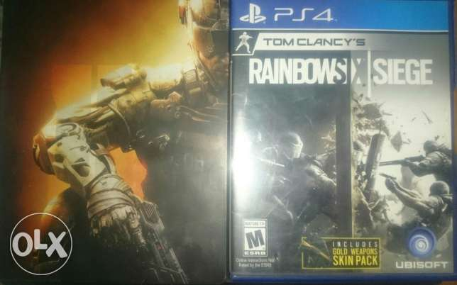 Ps4 Games الهرم -  1