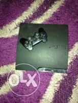 PlayStation 3 slim 320 GB
