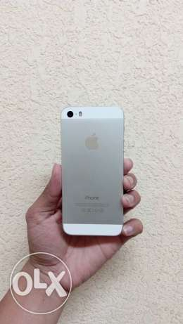 iPhone 5S 64Gb for sale الجمالية -  2