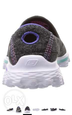 Skechers Kids 81052L Go Walk 2 الشيخ زايد -  5