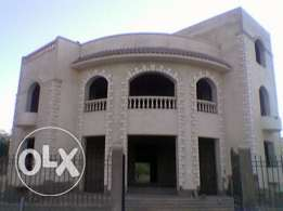 For sale luxurious separate villa in shorouk