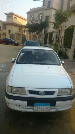 Opel for sale قصر النيل -  1