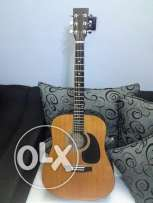 Accoustic Guitar Suzuki