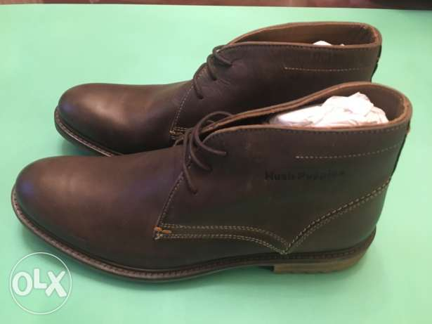 Original Hush puppies boot for 1750 LE size 42.5 only