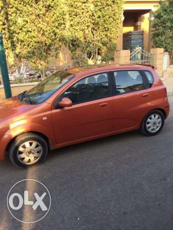 Chevolet Aveo Hatchback Made in the USA For Sale! مصر الجديدة -  2