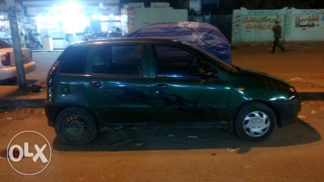 Fiat punto for sale الوراق -  5