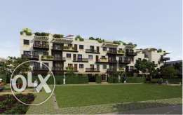 Apartment 249m for sale in westown sodic shekh zayed