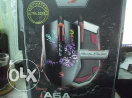 Bloody A6A blazing gaming mouse
