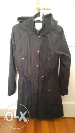 Original Monsoon Parka/Size S مدينة الرحاب -  1